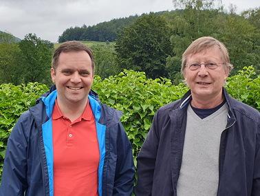 SPD in der Bezirksvertretung Mitte: Schöpper übernimmt für Oldengott