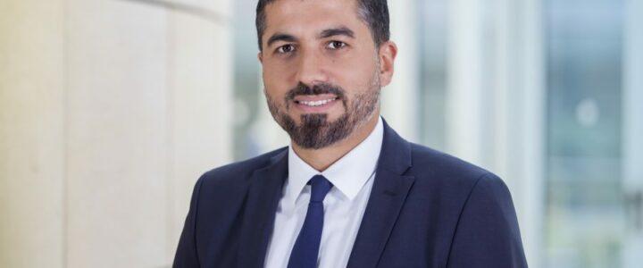 Serdar Yüksel ist neuer Vorsitzender der SPD Bochum